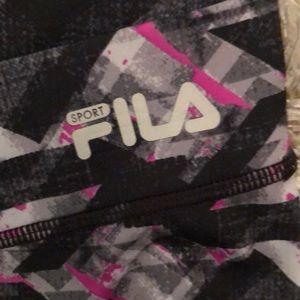 Fila Pants - Fila Running Sport